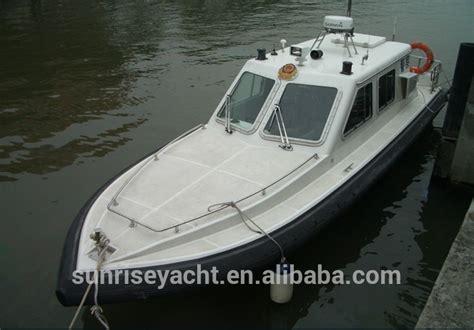 military patrol boats for sale 8 5 m petit en fiber de verre bateau militaire bateau pour