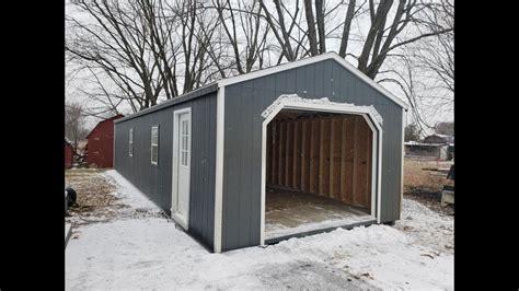 wooden portable garage sheds garden sheds