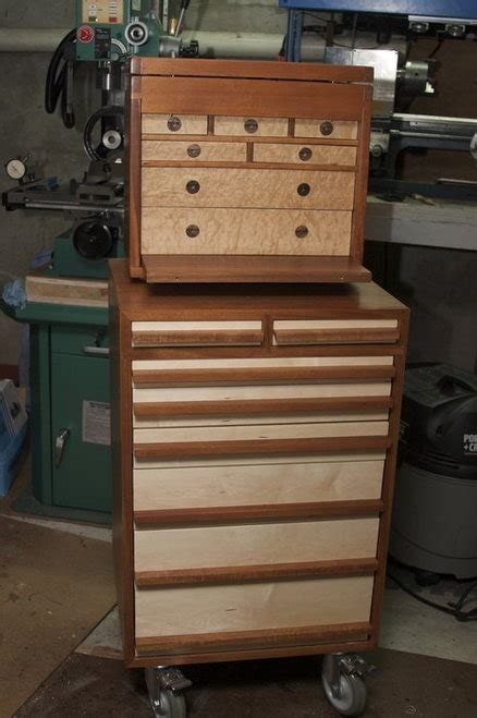 machinist toolbox plans woodworking projects plans