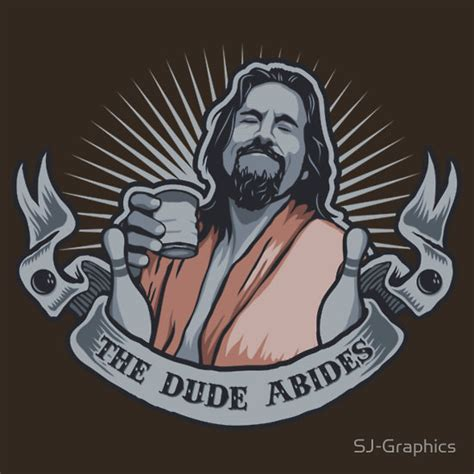 the dude s rug the dude abides a t shirt of cool brothers walter white classic comedy