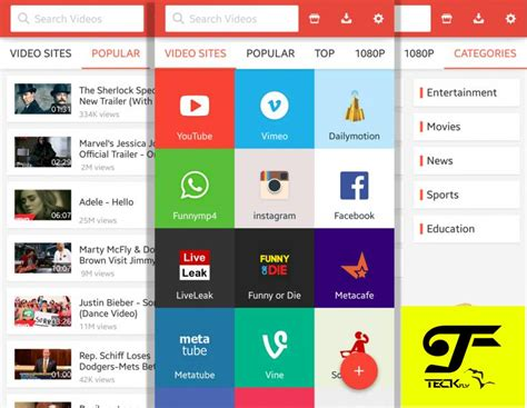 apk downloader android snaptube apk for android pc and tablet teckfly