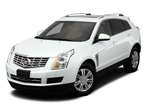 White Cadillac Srx by 2014 Cadillac Srx White Www Imgkid The Image Kid