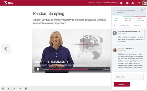 Harvard Mba Courses by Harvard Business School Launches Hbx A New