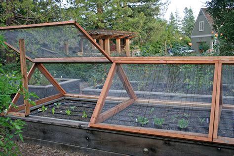 Raised Bed Vegetable Garden In Addition Raised Garden Bed Design Ideas » Home Design 2017