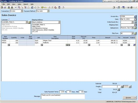 no discount field in crystal reports for quote order