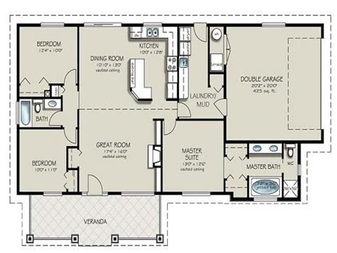 3 bedroom 2 bath house plans 4 bedroom 2 bath house plans 4 bedroom 4 bathroom house
