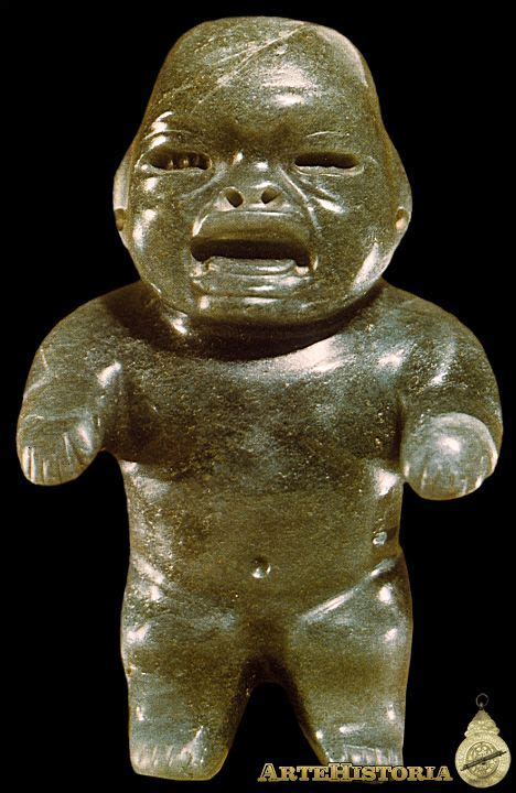 imagenes de los olmecas xicalancas ni 241 o o enano llorando cultura olmeca cerro de las mesas