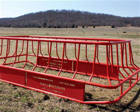 hay bale feeders pictures to pin on pinterest pinsdaddy