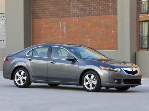 2012 acura tsx special edition review notes autoweek