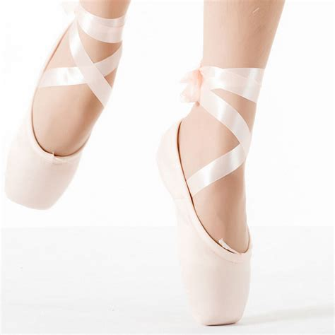 ballet toe shoes for professional children s satin pointe shoes