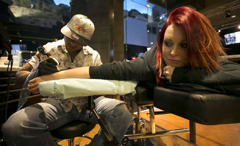 tattoo parlor conway ar tattoo parlors may be allowed in more areas of las vegas