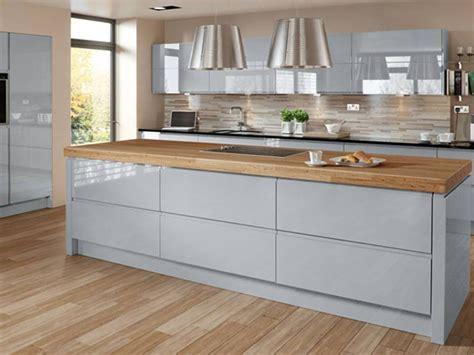 modern wood kitchen ideas with wooden kitchen grey tiles modern kitchens glasgow dkbglasgow fitted kitchens