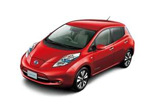 Electric Vehicles Japan Electric Cars The Of Standards In Japan And Abroad