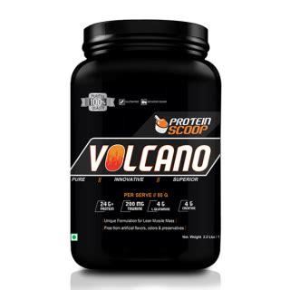 1 protein scoop protein scoop volcano vanilla 1kg 2 2 lbs