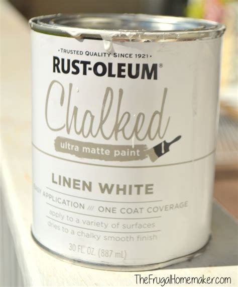 headboard makeover with rustoleum chalked paint