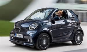 wann kommt der neue smart smart brabus 453 2016 preis autozeitung de