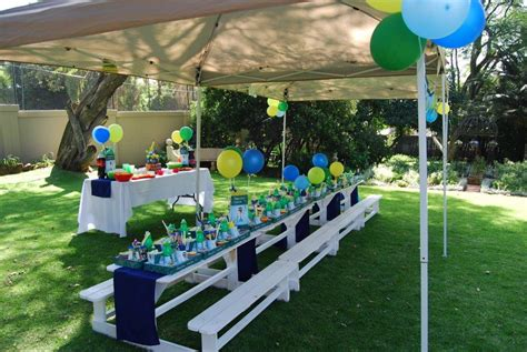 party themes durban contact picnic tables benches for hire
