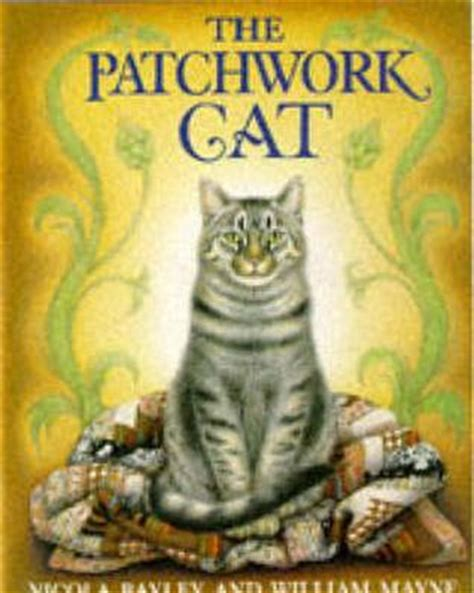 The Patchwork Cat - the patchwork cat by nicola bayley reviews discussion