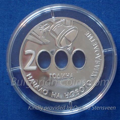 The Of The New Millennium 2000 quot the beginning of the new millennium quot 925 silver coin