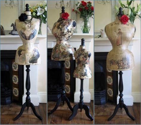 imagenes vintage maniqui crea vintage maniqui de costura decorativo maniqu 237 es