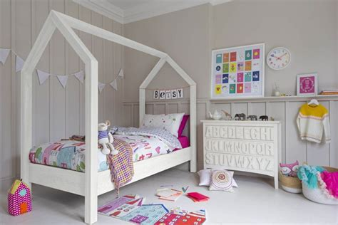 house of bedroom kids house bed frame kids bedroom ideas design