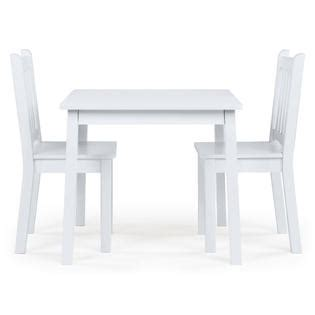 tot tutors wood table and chair set colors tot tutors wood table and 2 chairs set white daylight