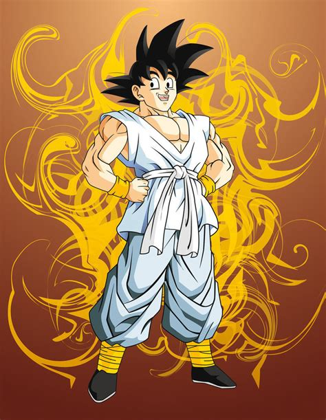 imagenes be goku goku goku photo 22034733 fanpop