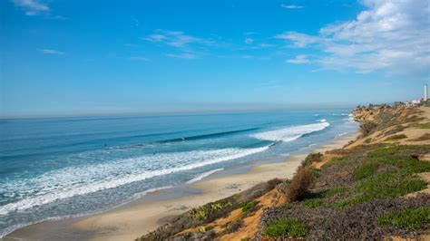Southern House Styles by The Best Beaches In San Diego Coastal Living