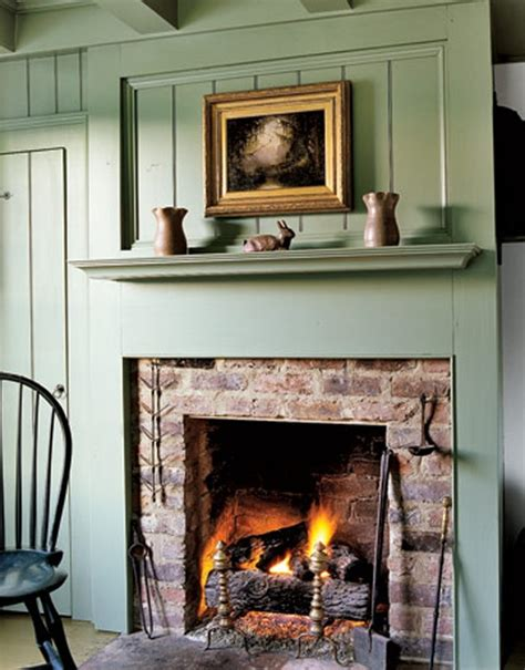 Cottage Fireplace Design by 32 Fresh Ideas For Your Fireplace Mantel
