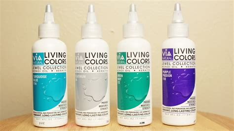 via hair color best hair color via living colors