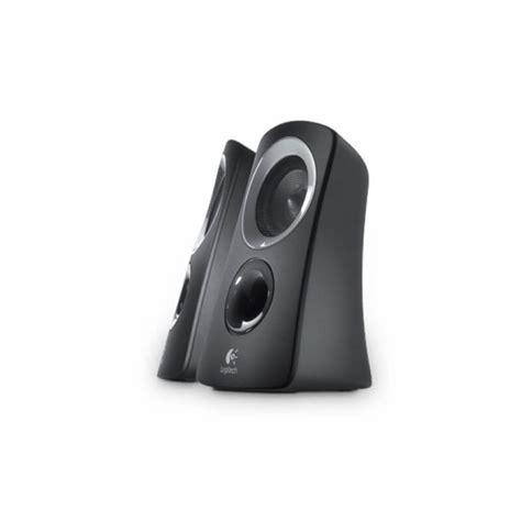 Logitech Speaker Z313 Speaker Z 313 2 1 Original 2 logitech z313 2 1 speaker system 980 000413 pakistan