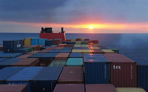 boat shipping jobs electrician on container