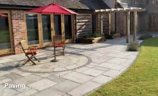 paving slabs for patios patio paving slabs driveway block paving