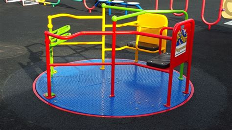 swings in roundabouts playground equipment from creative play solutions