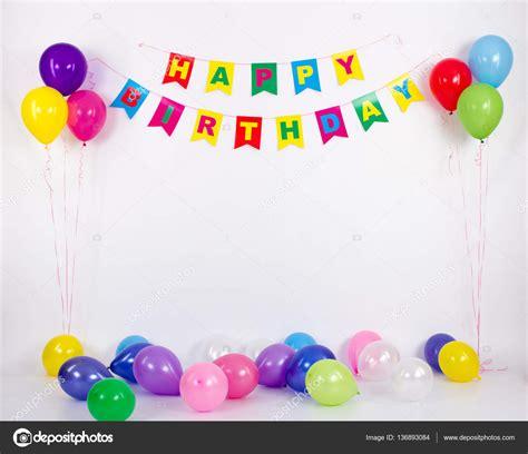 imagenes en blanco de cumpleaños guirnalda luminosa que dice feliz cumplea 241 os en un fondo
