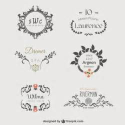 logo design template free business logo template vectors vector free