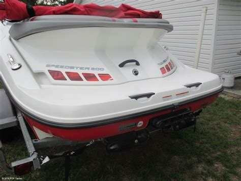 2005 sea doo bombardier boat sea doo 200 bombadier 2005 for sale for 14 000 boats