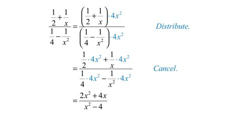 Complex Fractions Worksheets by Simplifying Complex Fractions With Variables Worksheet