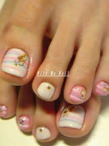 easy amp cute toe nail art designs amp ideas 2013 2014 for