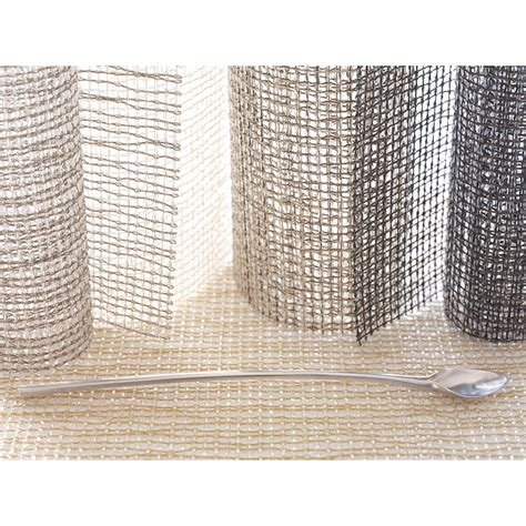 Chilewich Woven Vinyl Placemats In by Chilewich Placemat Chilewich Boucl Placemat Chilewich