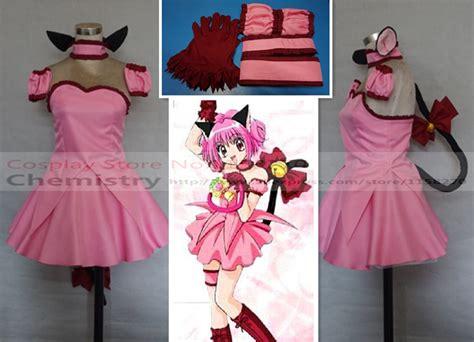 Costume Ichigo Tokyo Mew Mew compare prices on mew mew costume shopping buy low