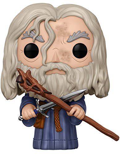 Funko Pop Gandalf The Lord Of The Rings funko pop the lord of the rings gandalf figure import it all