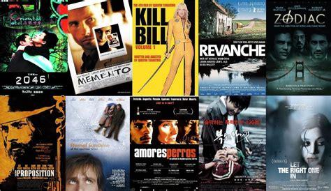 best horror of 2000s cinemascope 100 best of the 2000 s