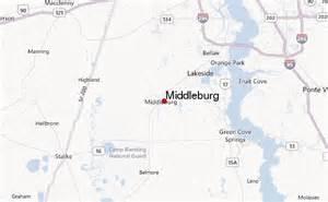 map of middleburg florida middleburg location guide