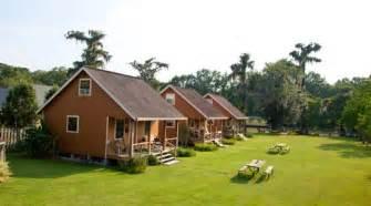 cajun cottages