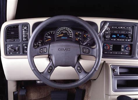 vehicle repair manual 2002 gmc yukon head up display 2002 gmc yukon conceptcarz com