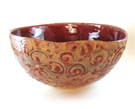 Ceramic Ls Handmade - 112 best pottery bowls images on ceramic