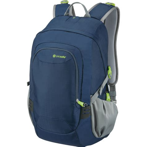 Backpack Pacsafe pacsafe venturesafe 25l gii anti theft backpack 60300606 b h