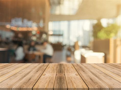 wooden board empty table top on image photo bigstock coffee background vectors photos and psd files free