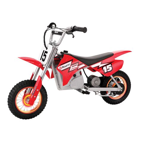 Razor Mx400 Dirt Rocket 24v Electric Toy Motocross